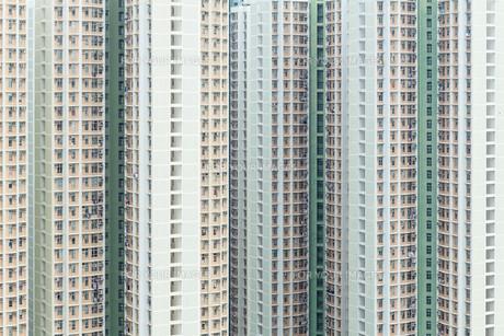 Apartment Buildingの写真素材 [FYI00638651]