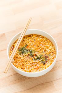 Korean Foodの写真素材 [FYI00638701]