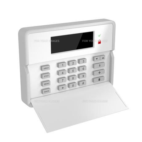 Alarmの写真素材 [FYI00638748]