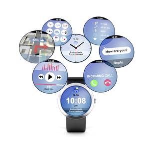 Smart watchの写真素材 [FYI00638762]