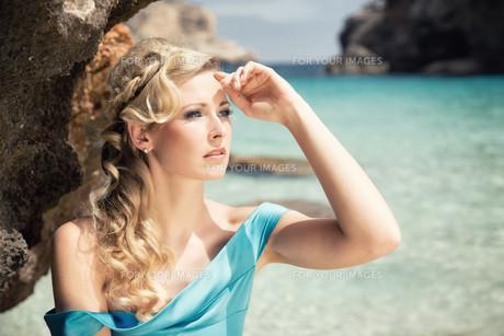 fashion_modelsの写真素材 [FYI00638845]