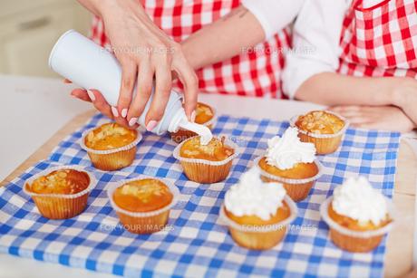 Delicious pastryの写真素材 [FYI00639205]