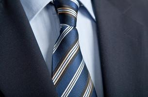 necktieの写真素材 [FYI00639470]