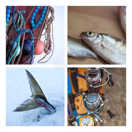 Fishing ambianceの素材 [FYI00641114]