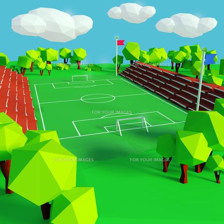 ball_sportsの写真素材 [FYI00641235]