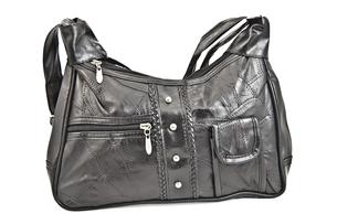 Soft black bagの素材 [FYI00641963]