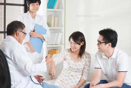 Gynecologyの素材 [FYI00642100]