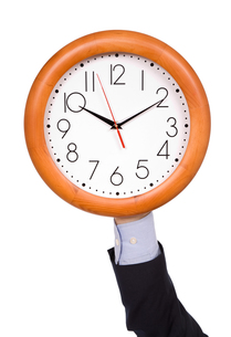 clockの写真素材 [FYI00643756]