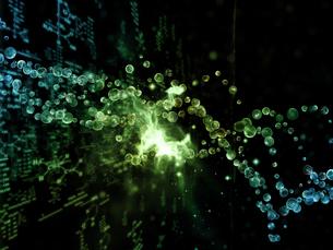 Chemistry Energyの写真素材 [FYI00643848]