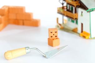 construction industryの写真素材 [FYI00644045]
