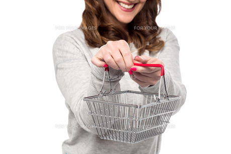 Great deals today, shop online.の写真素材 [FYI00644159]