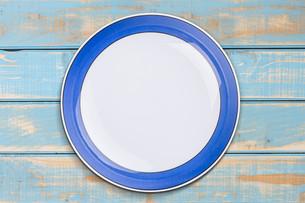 Soup plateの写真素材 [FYI00644276]