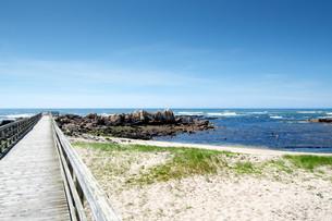 Beachの写真素材 [FYI00644350]
