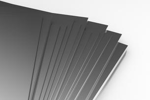 Metal Platesの素材 [FYI00644463]