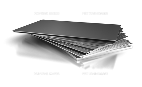 Metal Platesの素材 [FYI00644466]