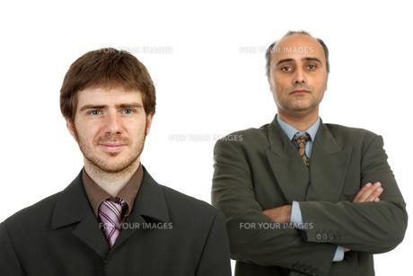 business menの写真素材 [FYI00644533]