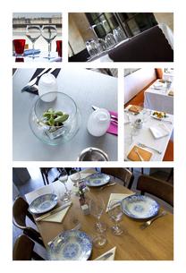 Restaurantsの写真素材 [FYI00644799]