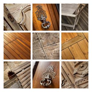 Woodworkの写真素材 [FYI00644806]