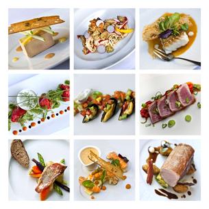 Gastronomyの写真素材 [FYI00644812]