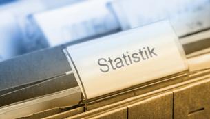 statisticsの写真素材 [FYI00644894]