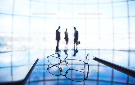 Eyeglassesの写真素材 [FYI00644934]