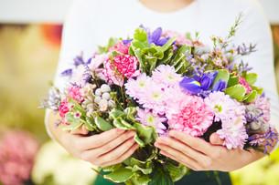 Big bouquetの写真素材 [FYI00644970]