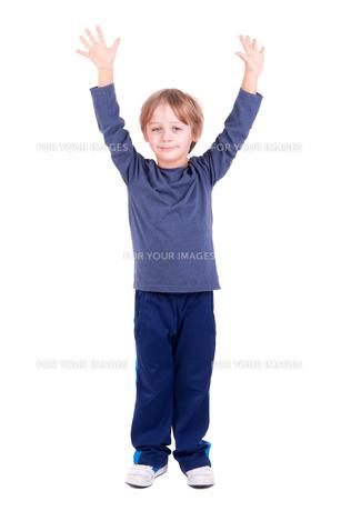 Childの写真素材 [FYI00644998]