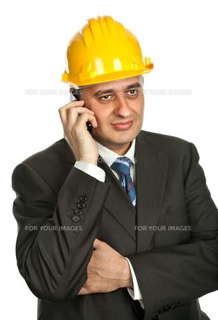 callingの素材 [FYI00645130]