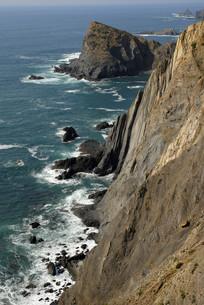 cliffの写真素材 [FYI00645182]
