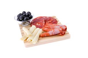 set of foodの写真素材 [FYI00645619]