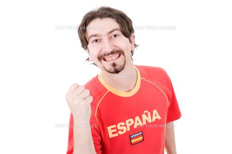 spanish fanの写真素材 [FYI00645634]