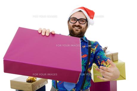 salesmanの写真素材 [FYI00645658]