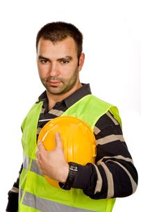 workerの写真素材 [FYI00645701]