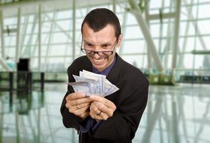 moneyの写真素材 [FYI00645705]