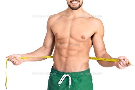 Fitnessの写真素材 [FYI00645978]