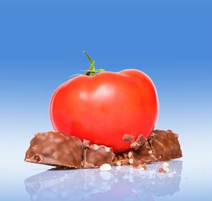 healthy eatingの写真素材 [FYI00646058]