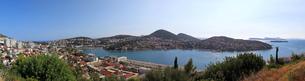 Dubrovnik portの写真素材 [FYI00646094]