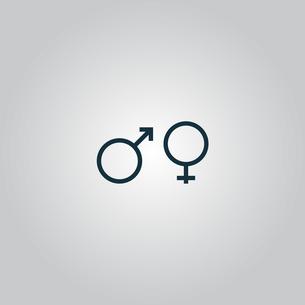 Sex symbolの素材 [FYI00646609]