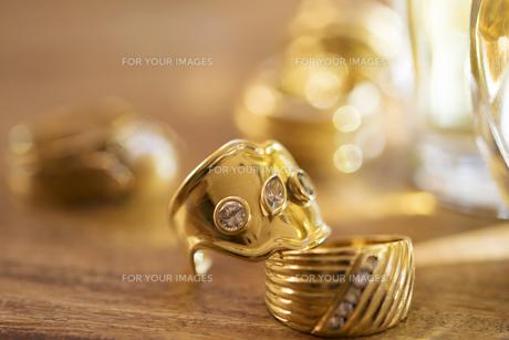 jewels of familyの素材 [FYI00646676]