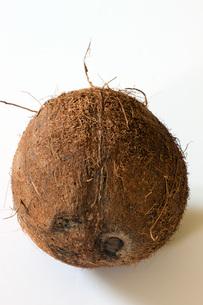 Coconutの写真素材 [FYI00647172]