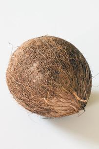 Coconutの写真素材 [FYI00647173]