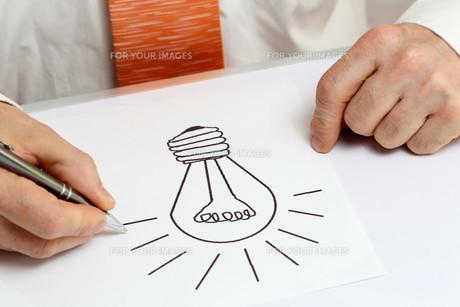 brainstormingの素材 [FYI00647186]