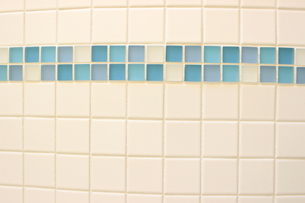 Kachel , gefliest, Wand, Hintergrund , Oberfl?che , Schmutzig, Quadratの写真素材 [FYI00647475]