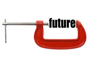 Smaller futureの素材 [FYI00647611]