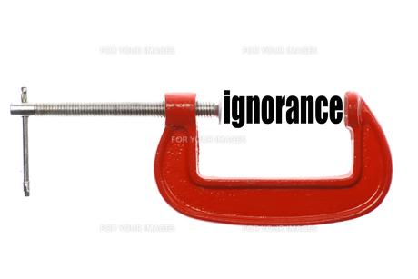 Smaller ignoranceの素材 [FYI00647616]