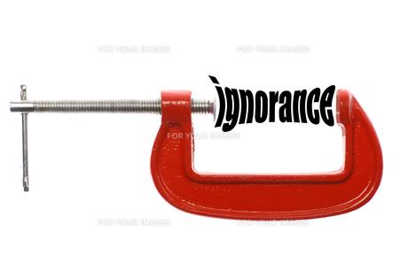 Smaller ignoranceの素材 [FYI00647620]