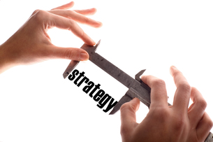 Small strategyの写真素材 [FYI00647622]