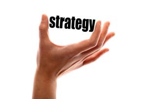 Smaller strategyの写真素材 [FYI00647623]