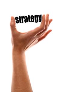Smaller strategyの写真素材 [FYI00647624]