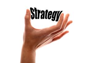Smaller strategyの写真素材 [FYI00647625]